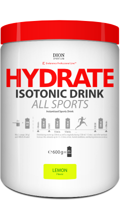 HYDRATE All Sports [Isotonic Drink] Izotonisks dzēriens
