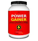 × POWER GAINER geineris