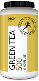 η GREEN TEA 500 green tea extract