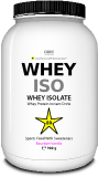 × WHEY ISO whey isolate