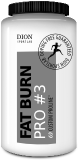ω FAT BURN PRO '3 Fat Burner & Appetite Control