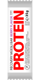 ε PROTEIN-MUESLI 35g Mini-Size High-Protein Bar