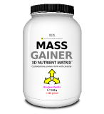 -50% MASS-GAINER geineris 15%